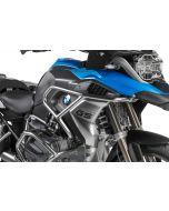 Fairing crash bar stainless steel for BMW R1250GS
