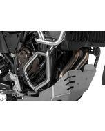 Engine crash bar stainless steel for Yamaha Tenere 700