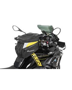 """Tank bag """"Ambato Exp limited yellow"""" for BMW R1250GS/ R1250GS Adventure/ R1200GS (LC)/ R1200GS Adventure (LC)/ F850GS/ F850GS Adventure/ F750GS"""