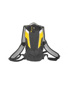 Hydration pack Compañero 2, yellow, without hydration reservoir