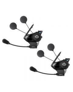 Headset Sena 30K Bluetooth Mesh-Network system (Duo-Set)