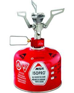 Gas stove MSR PocketRocket II