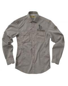 """Shirt """"Safari"""" unisex"""
