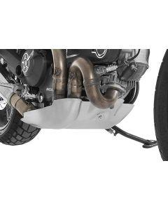 Engine guard for Ducati Scrambler